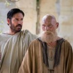 New Testament prof sorts out plausible, implausible in new 'Paul' movie