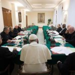 Pope, Council of Cardinals review feedback, proposals for new document