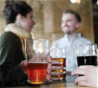 Catholic Beer Club