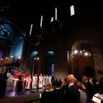 Sweden's Lutherans to let Catholic parish hold Masses in Lund cathedral