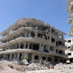 As Syrian war grinds on, humanitarian aid slow to ramp up