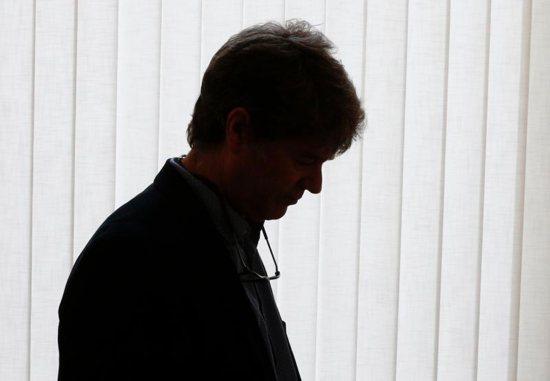 Chilean abuse survivors