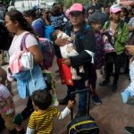 Priest: Few at Mexico-U.S. border will have asylum claims accepted