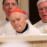 Two Catholic universities rescind Archbishop McCarrick's honorary degrees