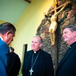 Bishops end border visit, call reunification of children urgent