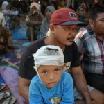 Catholics collect aid for victims of deadly Indonesian earthquake