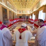 Pope adds teen to list of saints to be declared during synod on youth