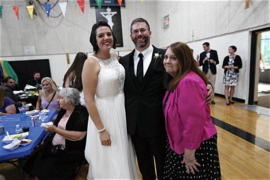 Berkebile wedding