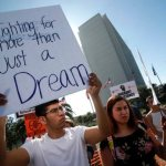 Federal judge in Washington orders Trump administration to restore DACA