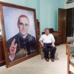 In Washington, former sacristan remembers life with Oscar Romero