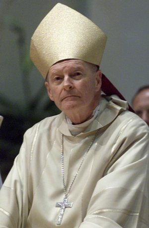 Pope Francis has accepted the resignation from the College of Cardinals of Cardinal Theodore McCarrick