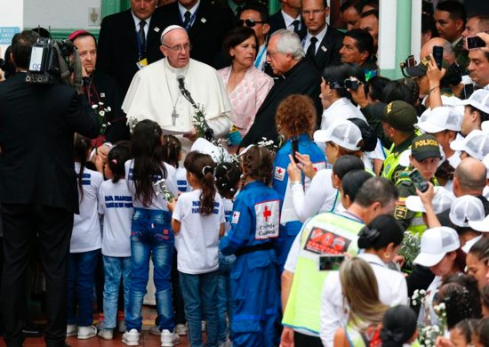 Latin American church leaders will meet in Medellin Aug. 23-26 to commemorate the 50th anniversary of a landmark regional bishops' meeting that took place in the same city in 1968.