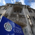 Bishop: U.K. Supreme Court ruling on withdrawing hydration morally wrong