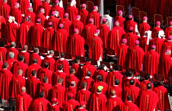 In an Aug. 20 letter to all Catholics, the pope blamed clericalism for helping to support and perpetuate sexual abuse committed by clergy.