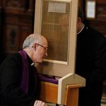 Why the church law forbids violating the seal of confession