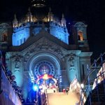 Crashed Ice won't return to St. Paul in 2019; Cathedral valued races