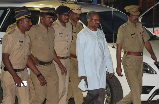 A state court in southern India has denied bail to Bishop Mulakkal who is accused of raping a nun on grounds that he could influence witnesses if released from jail.