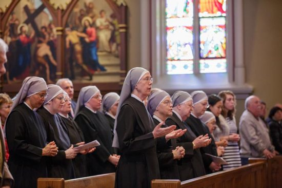 he Little Sisters of the Poor were in federal court Oct. 19 defending themselves in a new lawsuit by California Attorney General Xavier Becerra, who is attempting to strip the nuns of their religious exemption to the HHS mandate.