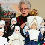 Gift of nun doll collection helps preserve legacy of women religious
