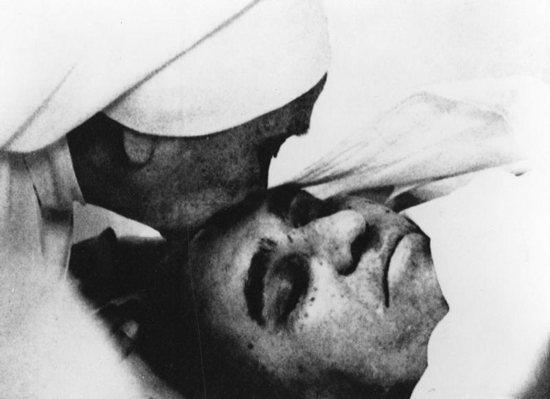 El salvador death squads nuns sexual misconduct