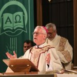 New York bishop removed from ministry pending review of abuse claim