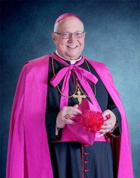 Bishop Robert C. Morlino