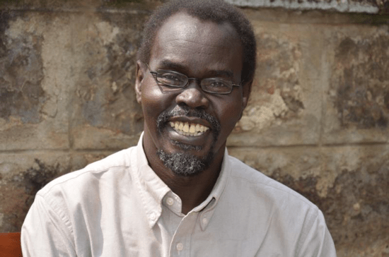 Father Victor Luke Odhiambo, 62, a Jesuit priest from Kenya, was killed Nov. 14 when armed men stormed a church compound where he lived in central South Sudan, said John Madol, Gok state information minister. The priest had been the director of a Catholic Church-run training center for teachers.