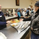 Loaves and Fishes serves 1 millionth meal at Holy Rosary in Minneapolis