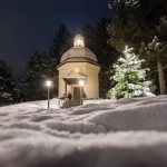 Christmas Eve marks 200th anniversary of beloved carol 'Silent Night'