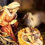 Priests at Christmas: Reflect on God's love