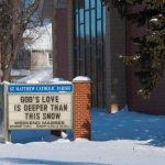 During Arctic blast, Catholic service agencies extend services, hours