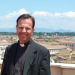 Vatican doctrinal official steps down amid investigation of solicitation
