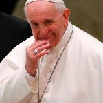When it comes to prayer, there is no room for individualism, pope says