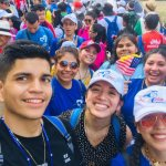 Hardships, encounters with Christ abound at World Youth Day