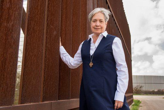 Sister Norma Pimentel