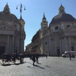 A triduum, or two, too many: Rome Diocese tries to unify celebrations