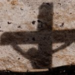 Hope, even in the shadow of the cross