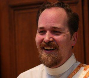 Father Joseph Connelly