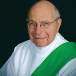 Deacon Becker served in St. Michael