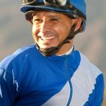 Jockey Mike Smith, 2018 Triple Crown winner, relies on Catholic faith