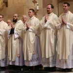 Archbishop: Newly-ordained priests called to discern, serve