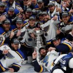 More than a few fans prayed for St. Louis Blues to win Stanley Cup