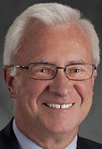 Eugene McAllister