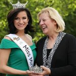 Like mother before her, Miss Minnesota shaped by faith