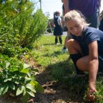 Kentucky students learn sustainability helps protect God's creation