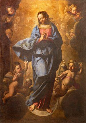 Immaculata Prayer
