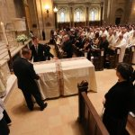 More than 2,000 people attend funeral Mass of retired Twin Cities' Archbishop Harry Flynn