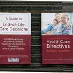 MCC's booklets provide Catholic perspective on end-of-life decisions