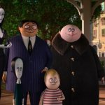 The Addams Family — A-II (PG)