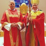 Former Pentecostal minister will be ordained to priesthood in December